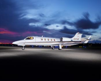 1997 Learjet 31A for sale - AircraftDealer.com
