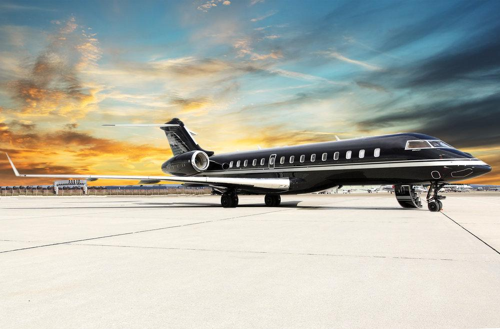 1999 Global Express Photo 2