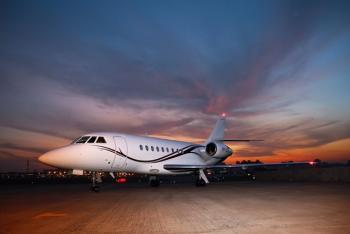 2004 Dassault Falcon 2000 for sale - AircraftDealer.com