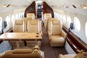 2004 Dassault Falcon 2000 - Photo 2