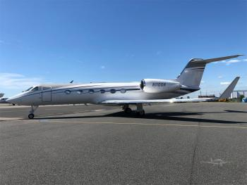 1992 GULFSTREAM IVSP for sale - AircraftDealer.com