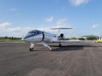 2003 GULFSTREAM G550 for sale - AircraftDealer.com