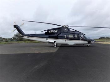 2004 SIKORSKY S-76C+ for sale - AircraftDealer.com