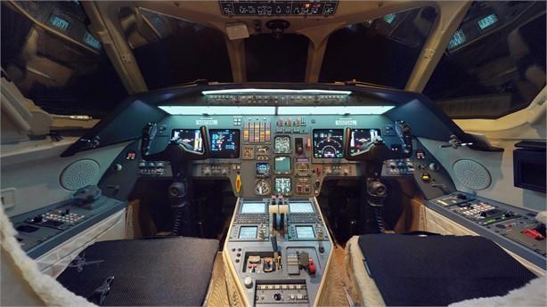 1999 DASSAULT FALCON 2000 Photo 5