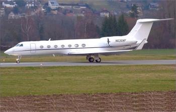 2012 GULFSTREAM G550 for sale - AircraftDealer.com