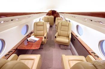 1989 Gulfstream G-IV - Photo 2