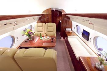 1989 Gulfstream G-IV - Photo 4