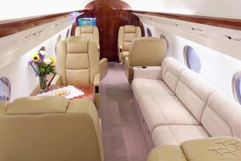 1989 Gulfstream G-IV - Photo 5