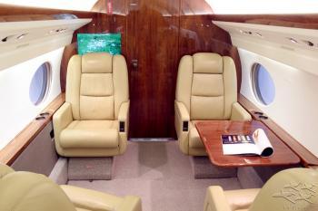 1989 Gulfstream G-IV - Photo 6