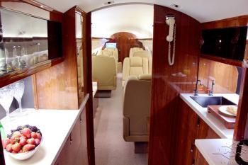 1989 Gulfstream G-IV - Photo 9