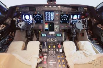 1989 Gulfstream G-IV - Photo 11