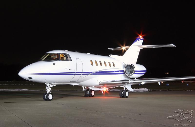 2002 Hawker 800XP - Photo 1