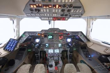 2002 Hawker 800XP - Photo 11