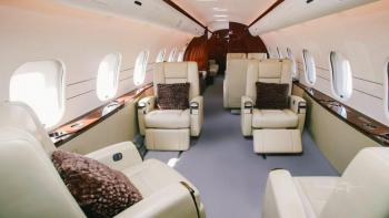 2007 BOMBARDIER GLOBAL 5000 - Photo 2