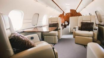 2007 BOMBARDIER GLOBAL 5000 - Photo 3