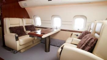 2007 BOMBARDIER GLOBAL 5000 - Photo 4
