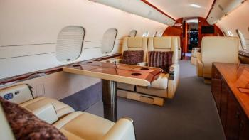 2007 BOMBARDIER GLOBAL 5000 - Photo 5