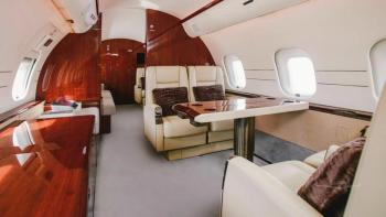 2007 BOMBARDIER GLOBAL 5000 - Photo 6