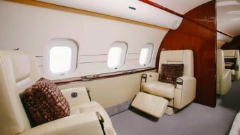 2007 BOMBARDIER GLOBAL 5000 - Photo 7