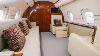2007 BOMBARDIER GLOBAL 5000 - Photo 8