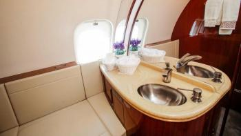 2007 BOMBARDIER GLOBAL 5000 - Photo 9