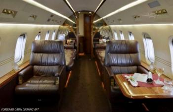 1995 BOMBARDIER/CHALLENGER 601-3R - Photo 2