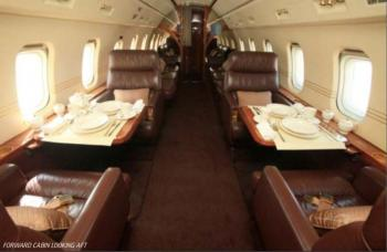 1995 BOMBARDIER/CHALLENGER 601-3R - Photo 3