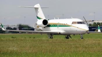 1989 BOMBARDIER/CHALLENGER 601-3A for sale - AircraftDealer.com