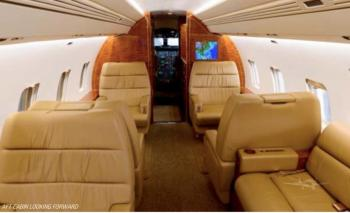 1989 BOMBARDIER/CHALLENGER 601-3A - Photo 2