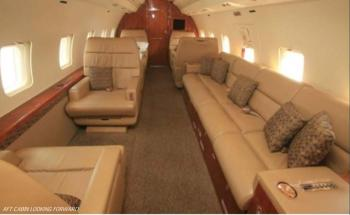 1989 BOMBARDIER/CHALLENGER 601-3A - Photo 3