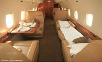 1989 BOMBARDIER/CHALLENGER 601-3A - Photo 4