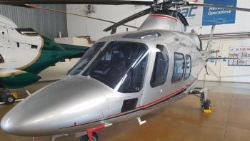 2007 AGUSTA AW109S GRAND for sale - AircraftDealer.com