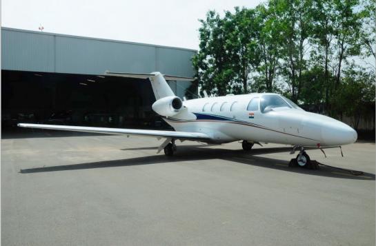 2006 Cessna Citation CJ1+ - Photo 1