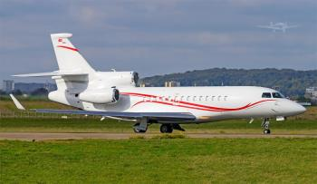 2014 DASSAULT FALCON 7X for sale - AircraftDealer.com