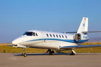 2009 CESSNA CITATION SOVEREIGN for sale - AircraftDealer.com