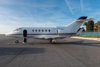 2009 HAWKER 900XP for sale - AircraftDealer.com