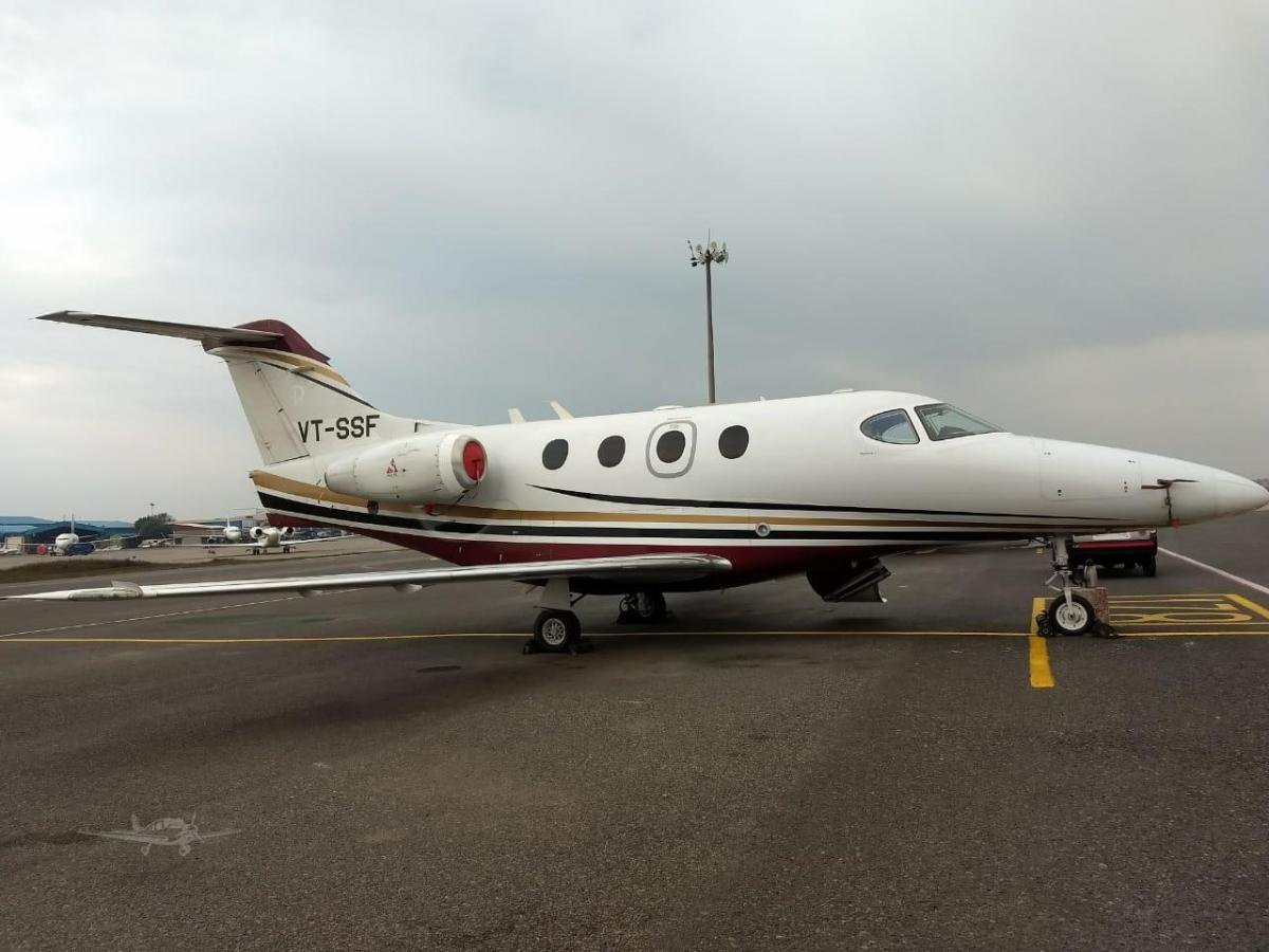 2008 BEECHCRAFT PREMIER IA - Photo 1