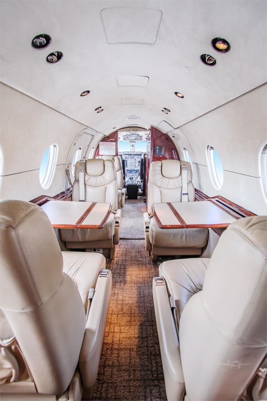 2004 HAWKER 400XP Photo 4