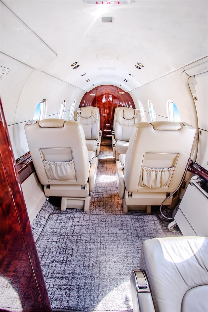 2004 HAWKER 400XP Photo 5