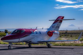 2017 HONDA HONDAJET for sale - AircraftDealer.com