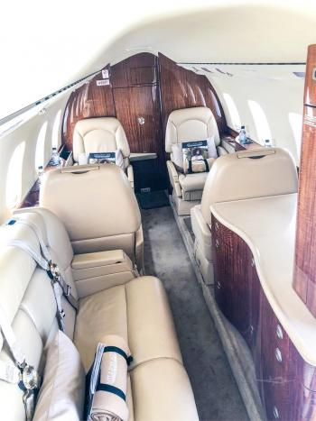 2007 LEARJET 60XR - Photo 3