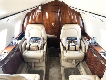 2007 LEARJET 60XR - Photo 4