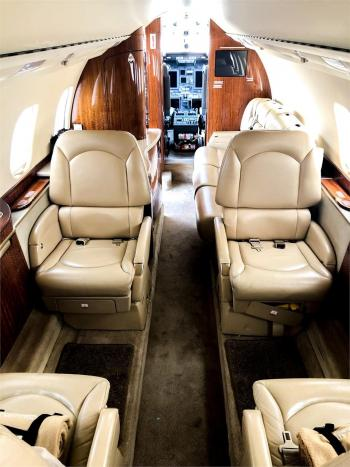 2007 LEARJET 60XR - Photo 5