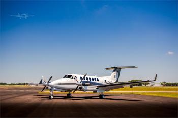 2016 BEECHCRAFT KING AIR 350i for sale - AircraftDealer.com