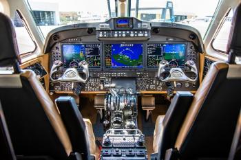 2016 BEECHCRAFT KING AIR 350i - Photo 5