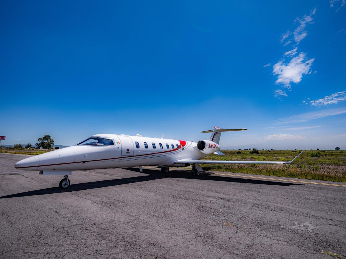 2017 LEARJET 75  - Photo 1