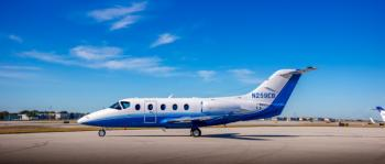 2016 Nextant 400 XTi for sale - AircraftDealer.com