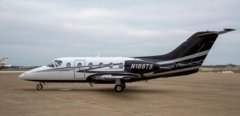 2013 Nextant 400 XTi for sale - AircraftDealer.com