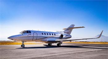 2001 HAWKER 800XP for sale - AircraftDealer.com