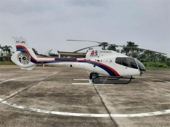 2004 EUROCOPTER EC 130B4 for sale - AircraftDealer.com